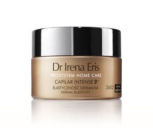 Capilar Intense2,Dermal Elasticity Night Face Cream,50ml
